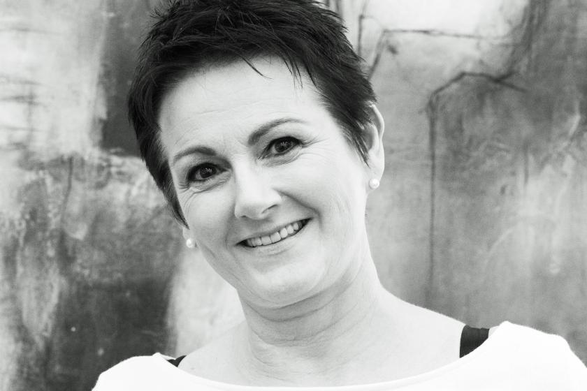 Angelika Metten (Foto: © 2016 Wolfgang Weßling)