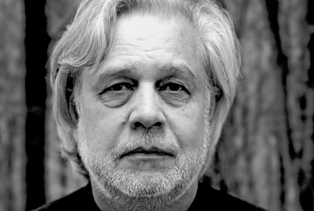 Harald Balke (Foto: © 2014 Wolfgang Weßling)