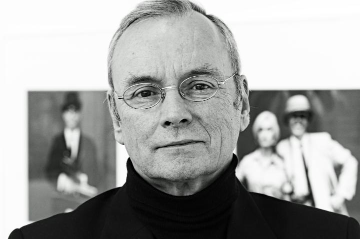Thomas Kriegisch (Foto: © 2018 Wolfgang Weßling)